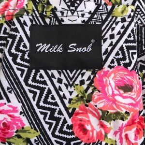 milk snob